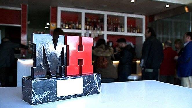 Finalistas en los Premios Maestros Hosteleros de CyLTV
