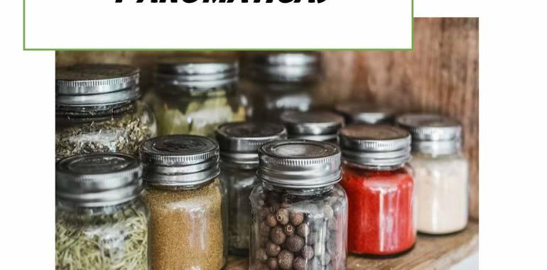 Taller de Cocina – Recuperación de recetas tradicionales con plantas silvestres y aromáticas