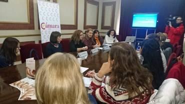 ECA y el Programa de Apoyo Empresarial a las Mujeres